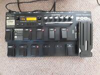 Line 6 Pod XT Live guitar multi effects processor