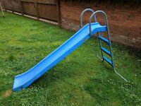 Children's TP slide - in excellent condition