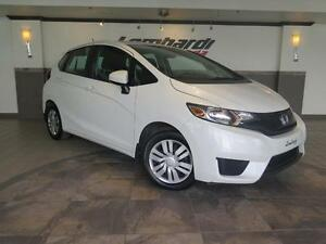 2015 Honda Fit LX/AUTO/AIR