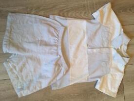 Boys tutto piccolo shorts set