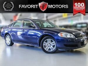 2009 Chevrolet Impala LT, OnStar, CD/MP3 Stereo, Power Adjustabl