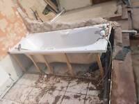 Bathtub - Good conditio