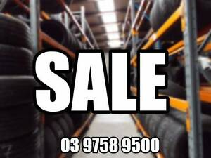 Sale used  Holden Ford Pirelli Continental Michelin Kumho Tyres Bayswater Knox Area Preview