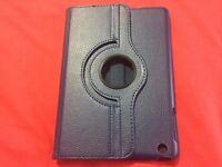Ipad Mini Pseudo Leather hard Case