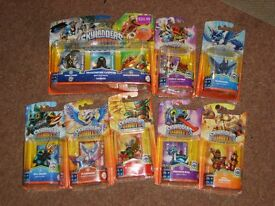 skylander giants £20 the lot no offers have been used back in boxes