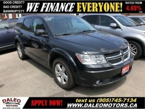 2011 Dodge Journey SXT TEST DRIVE TODAY!