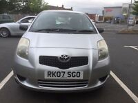 Toyota Yaris 1.0 Litre **LOW MILEAGE** -- Very Good Condition!!!!