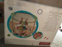 FisherPrice Jungle Jumparoo