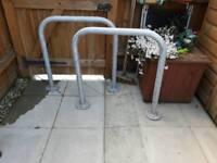 Bike Racks Floor Mountable