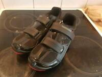 Shimano R065 Road Cycling Shoes. UK 10.5 Eur 46
