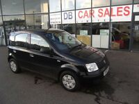 2010 10 FIAT PANDA 1.1 ACTIVE ECO 5D 54 BHP **** GUARANTEED FINANCE **** PART EX WELCOME ****