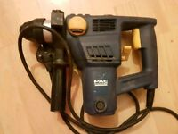 Mac allister heavy duty drill