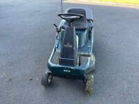 Ride On Lawnmower (In need of repair)