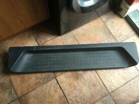 Genuine vw transporter side step