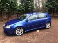 Golf R32 4 motion 280 bhp px van are cheap run about