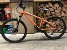 Genesis core 24 children's mountain bike