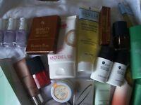 wholesale skincare body makeup perfumes job lot resale stock