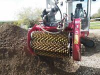 Digger | Gardening & Landscaping Services - Gumtree