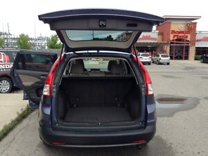 2014 Honda CR-V EX London Ontario image 15