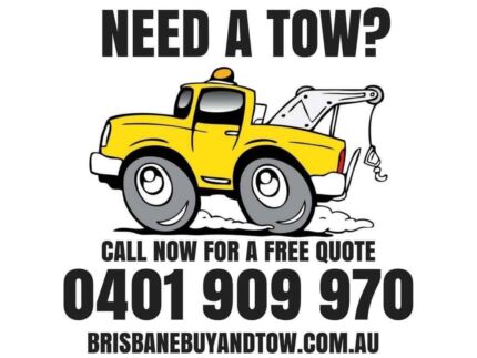 Towing & Car Removal