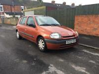 Renault clio for sale £150
