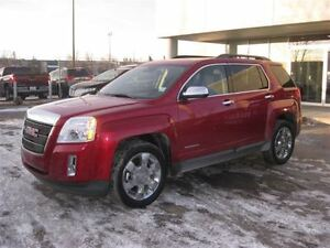 2015 GMC Terrain SLE2 AWD V6 Heated Seats Sunroof