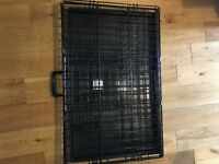 Dog Life dog crate - new