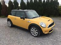Mini Cooper S 2007 Turbo
