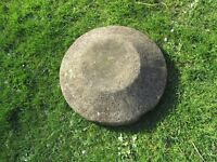 Staddle Stone Top