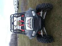 2012 robbie gordon rzr 4 polaris