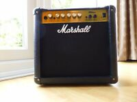 MARSHALL MG15CD 15-WATT COMBO