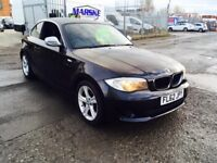 2013 62 BMW 118D COUPE *** EXECUTIVE MODEL ***