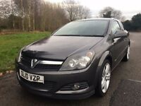 2010 Vauxhall ASTRA SRI MUST SELL THIS WEEKEND