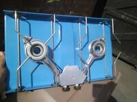 calor gas cooker in good clean condition
