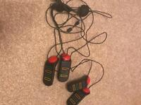 PlayStation 2 and 3 accessory