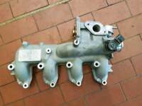Ford transit connect 1.8 tdci inlet manifold