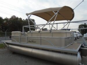 2018 Sunchaser Marine Classic DS 20 Fully Loaded!