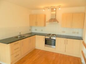 Beautiful newly decorated 1 bed flat in the heart of Woolwich town centre. Balcony and Concierge.
