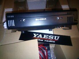 YAESU FT-891 HF & 6m WITH FC-50 ATU IN MINT CONDITION
