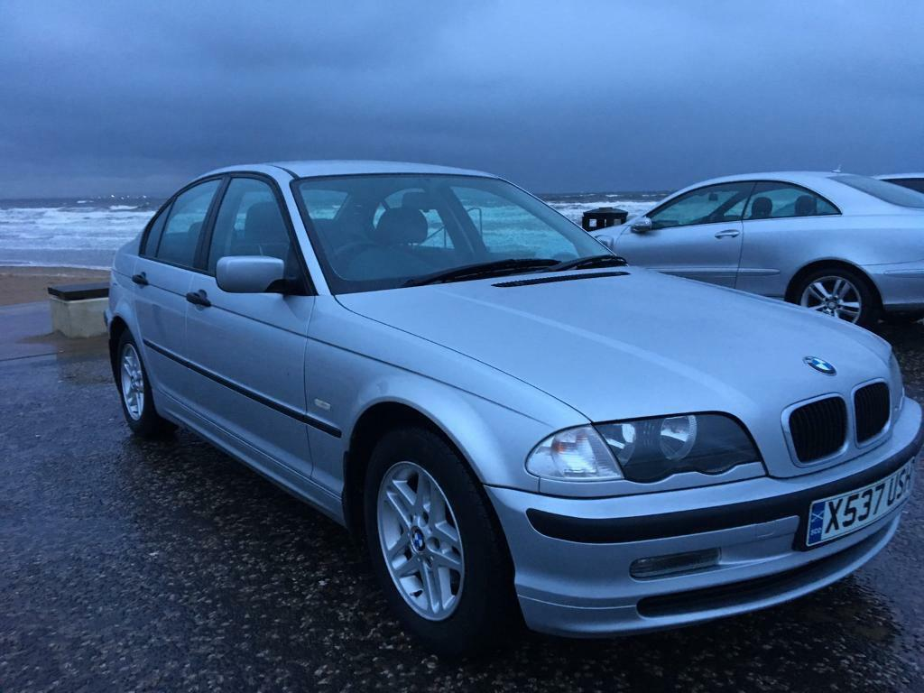 2000 Bmw 318i Se Auto Cruise Control Low Mileage
