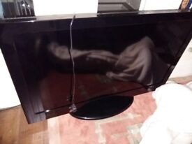 Hitachi 46 inch LCD HDTV 1080p l46vf04u