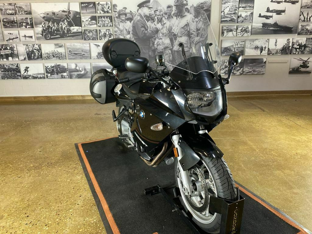 2011 BMW F800ST, BLK with 17004 Miles available now!
