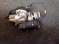 49cc pit bike engine