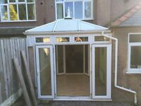Conservatory in great condition for sale