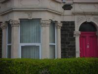 One Bedroom Spacious First Floor Flat in St George Bristol NO AGENCY FEES