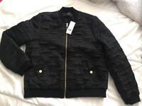Brand new coat size 18