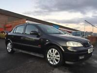 VAUXHALL ASTRA SXI 5 DOOR **FULL UP-TO-DATE SERVICE HISTORY** CAMBELT REPLACED TWICE!!!
