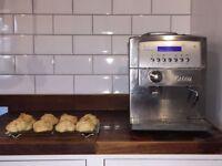 Gaggia Titanium Plus Coffee Machine
