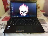 Advent Modena M202 Blue - 4Gb Ram - 320Gb Storage - Windows 7