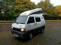 PX AND DELIVERY AVAILABLE, DAIHATSU HIJET CAMPERVAN, LOVELY LITTLE VAN